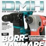 Innehåll DMH 2-2018