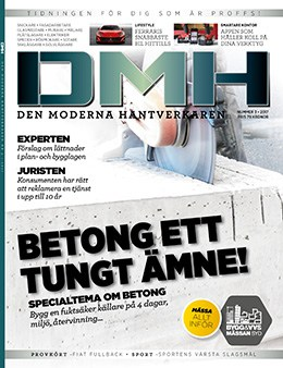 Innehåll DMH 3-2017