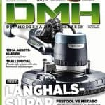 Innehåll DMH 4-2017