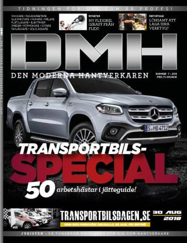 Innehåll DMH 7-2018