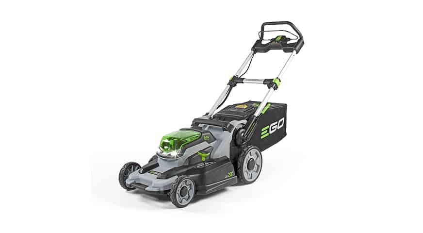 Tävling! Vinn en batteridriven gräsklippare från FLEX Scandinavia