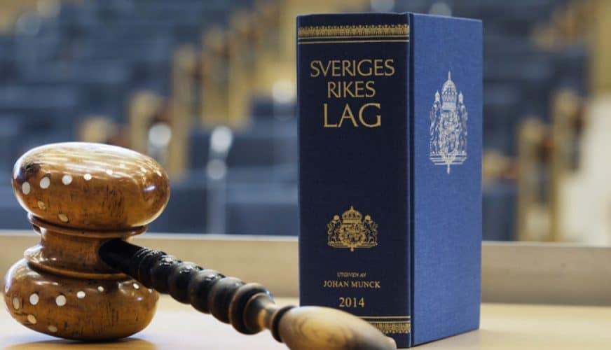 Lagarna som infördes vid årsskiftet
