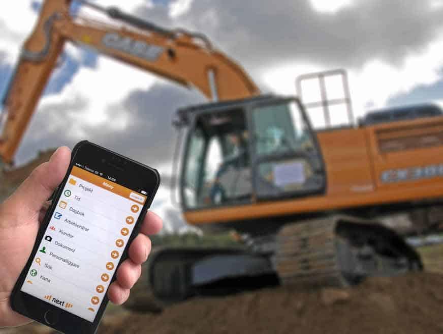 Det mobila kontoret, tre system som kommer att förändra ditt sätt att arbeta.