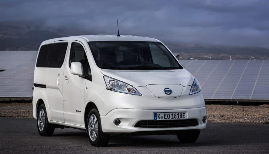 Ny Nissan med bättre kondition