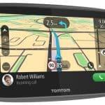 Vinn en GPS-Navigator från TOMTOM