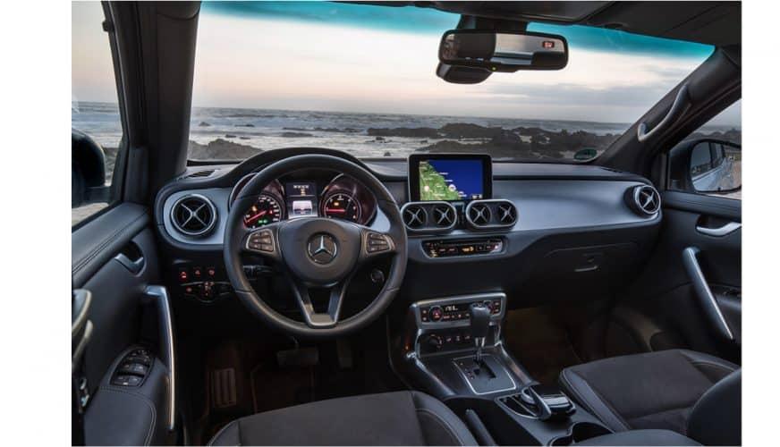 X-klass interior 872x500