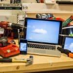 Lång resa till digitalisering i byggsektorn
