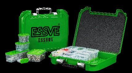 Tävling! Vinn en ESSBOX ifrån ESSVE!