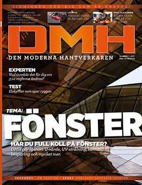 Innehåll DMH 1-2017