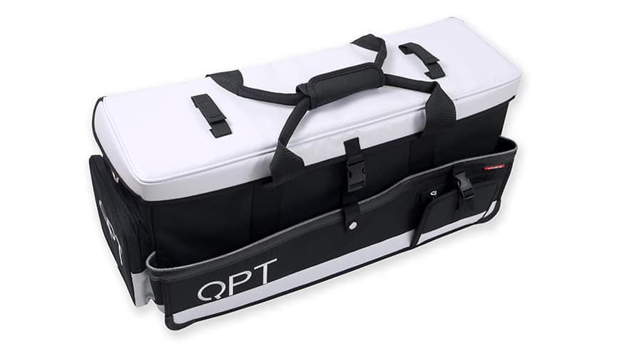 Praktiskt och stiligt från QPT