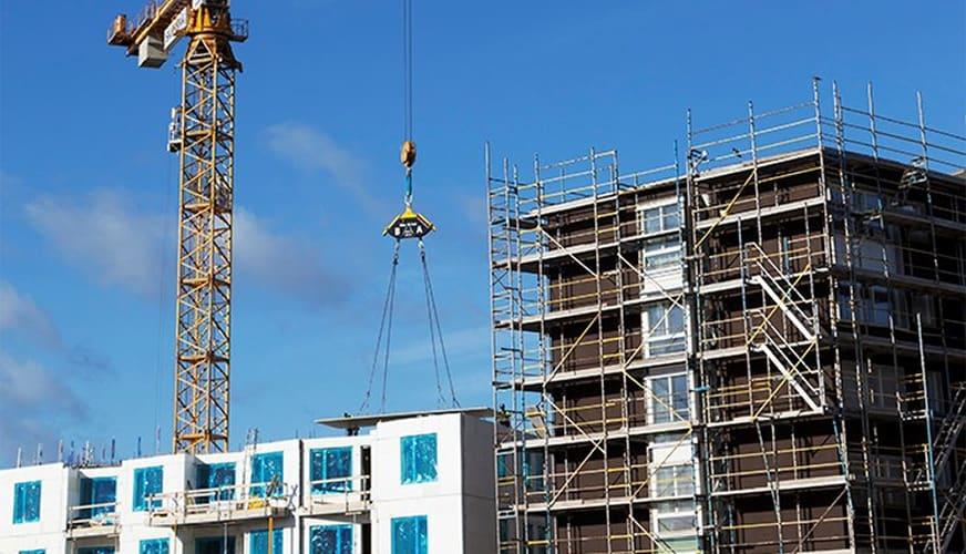 Ny bullerförordning förenklar bostadsbyggandet