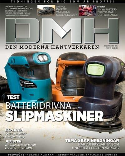 Innehåll DMH 10-2017