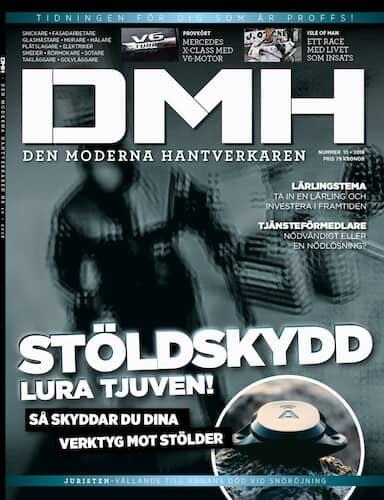 DMH omslag nr 10-2018