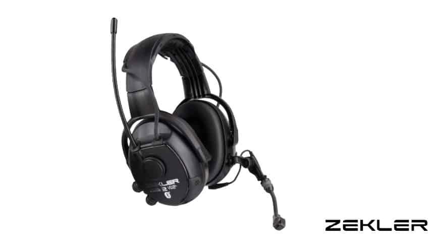 Vinn ett par hörselkåpor från Zekler
