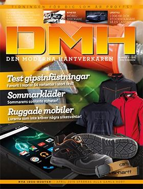 Innehåll DMH 4-2018