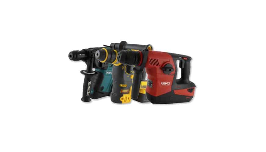 Elverktyg – samma vridmoment fast ändå olika