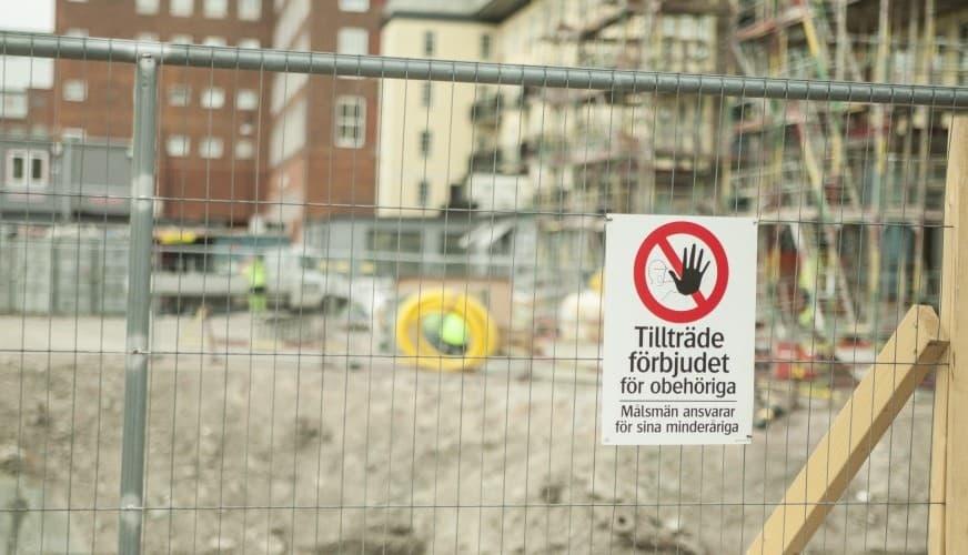 SBF: Små hantverksföretag får ingen del av regeringens satsning