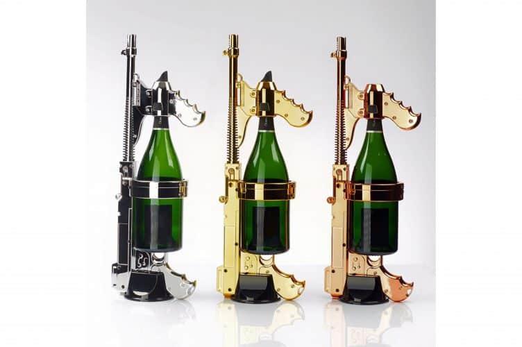 Champagnevapen