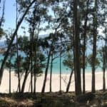 Islas Cies: Gudarnas öar