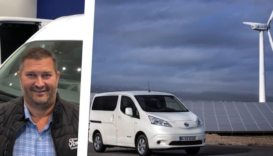 Trendspaning på vägen mot fossilfria transportbilar