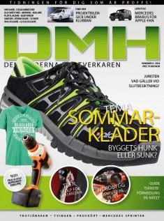DMH framsida 4-2014 utan kanter
