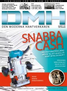 DMH framsida 5-2014 utan kanter