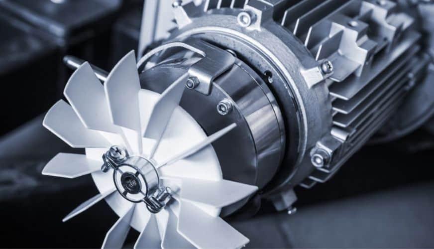 Höjda krav på elmotorer