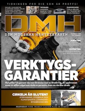DMH omslag nr 11-2019