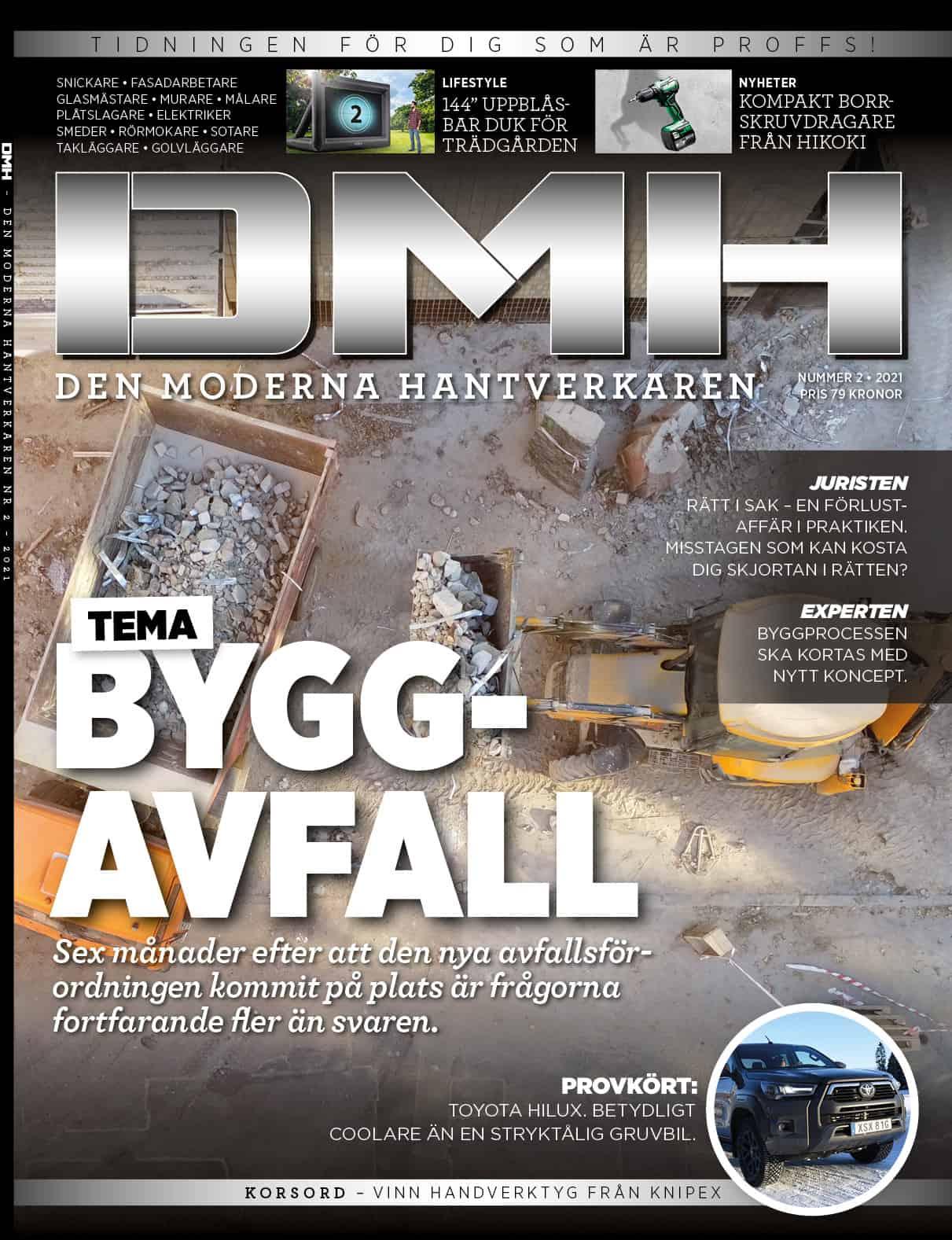 DMH omslag nr 2-2021