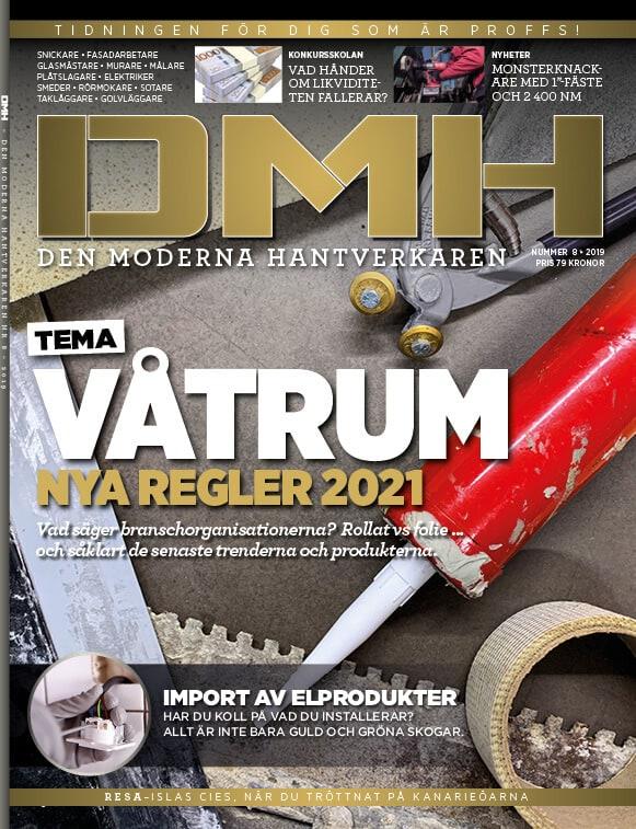 DMH omslag nr 8-2019