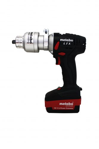 DMH snabbtestar Metabo Power x3 7-2012