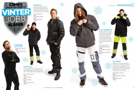 Vinterkläder 9-2012