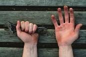 Hantverkarhänder – Dina händer är de bästa verktygen du någonsin kommer äga