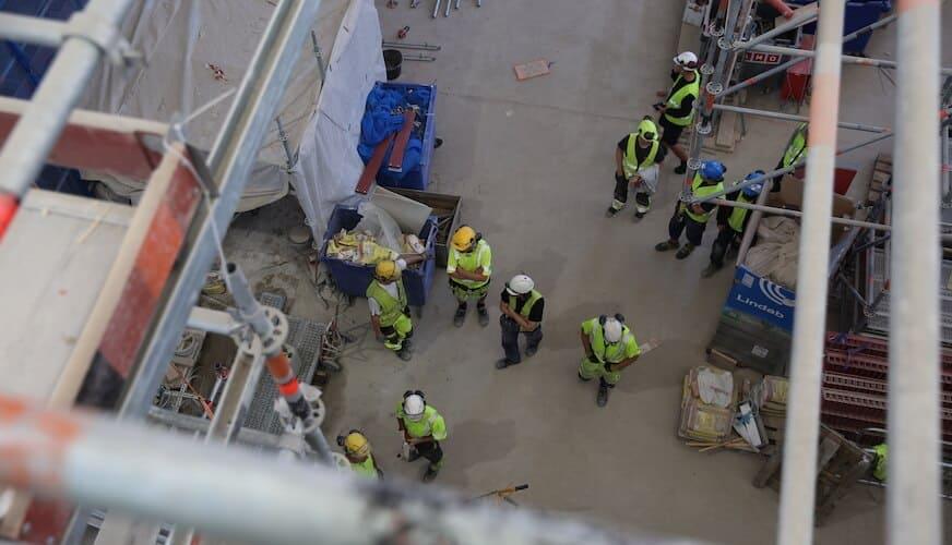 Leverantörer granskas med nytt verktyg