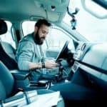 Temareportage: elektroniska körjournaler