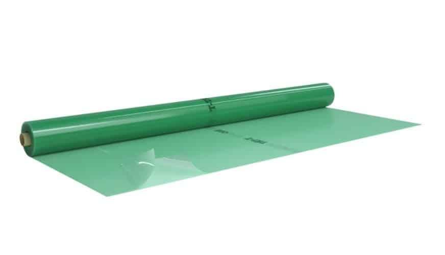 I'm green Polyeten
