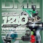 Innehåll DMH 05-2020