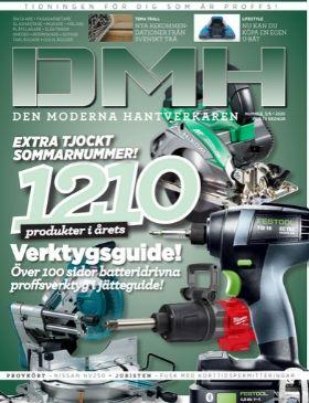 DMH omslag nr 3-2020