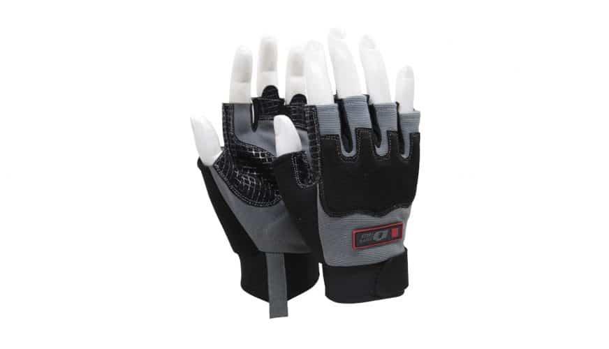 Unikt samarbete kring specialutvecklade handskar