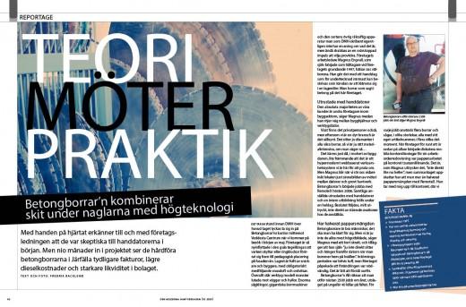 reportage mobila kontotet 5-2009