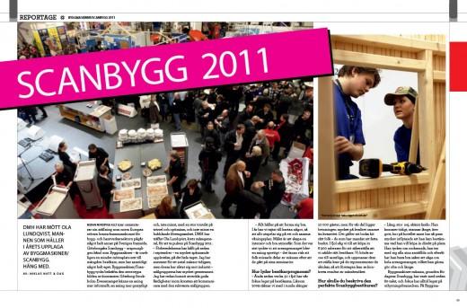 reportage scanbygg 2-2011
