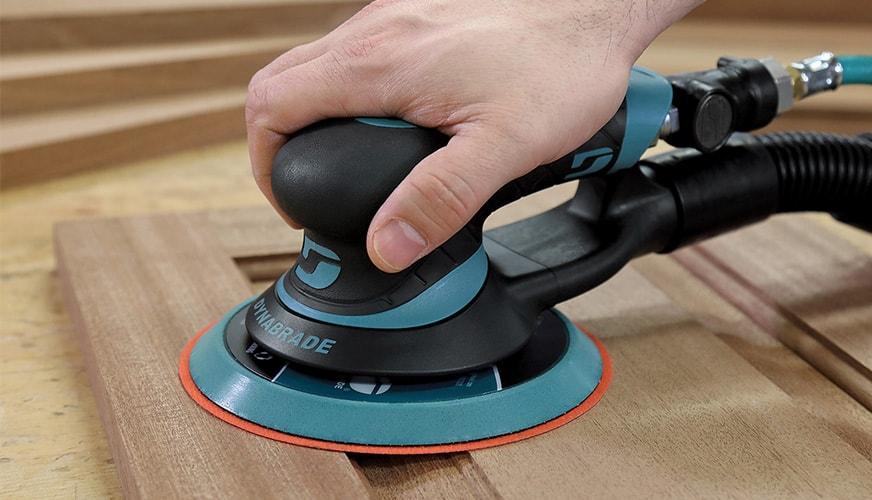 Bra En stark oscillerande slipmaskin | DMH - Den Moderna Hantverkaren EX-83