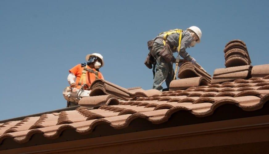 Experten: Ny branschstandard för taksäkerhet