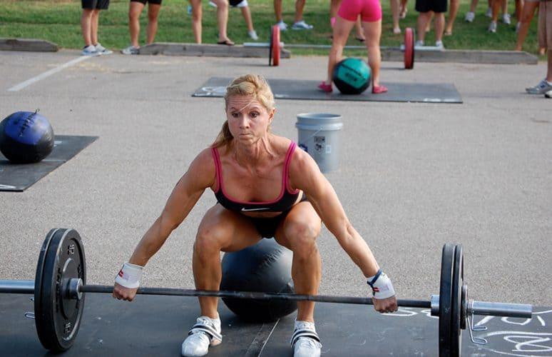 Motion är inte nödvändigtvis lika med träning